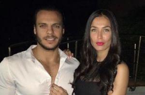 Julie Ricci en couple : Elle pose enfin avec son chéri Pierre-Jean !