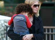 Heidi Klum : une maman toujours joueuse avec ses irrésistibles enfants !