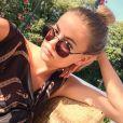 Ella Ross, mannequin de 19 ans, fréquente Scott Disick par intermittence depuis plusieurs mois. Elle a également retrouvé l'homme de 34 ans au Festival de Cannes.