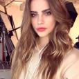 """Bridget Satterlee est un mannequin de 19 ans. Elle a été vue en train de flirter avec Scott Disick à bord d'un yacht à Monaco le 28 mai 2017, devenant ainsi sa sixième """"conquête"""" depuis le début du Festival de Cannes."""