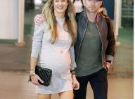 Ronan Keating : Un mois après bébé, sa femme Storm a déjà retrouvé la ligne