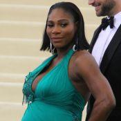 """Serena Williams """"mauvaise"""", """"presque pathétique"""" : La star enceinte égratignée"""
