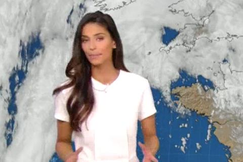 "Tatiana Silva (Miss météo de TF1) n'a pas d'amis à Paris : ""Ça mettra du temps"""