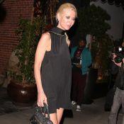 Tara Reid encore plus maigre : La star d'American Pie n'a que la peau sur les os