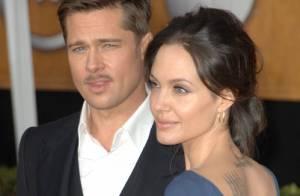 Brad Pitt et Angelina Jolie ont mis en vente leur propriété de Malibu... fini la Californie !