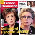 France Dimanche  du 2 juin 2017