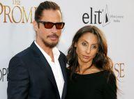 Chris Cornell : Nouveaux éléments sur son suicide, sa femme avait vu juste...