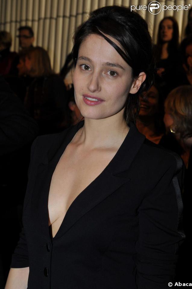 Marie Gillian