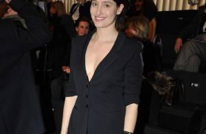 Marie Gillain, trop sexy chez Armani et Claire Chazal et Arnaud Lemaire toujours in love...