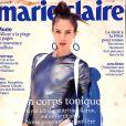 Couverture du Marie Claire N° 779 du 3 juin 2017