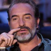 """Jean Dujardin et l'Oscar : """"J'ai eu des menaces de mort"""""""