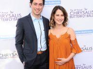 Ben Feldman (Mad Men) bientôt papa : Sa femme Michelle est enceinte