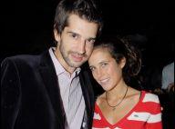 Mathieu Johann et Clémence Castel : L'adorable photo de leurs deux fils...