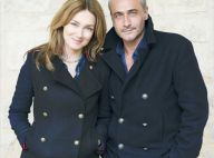 Alice Nevers, son mariage avec Fred Marquand : Marine Delterme sublime en blanc