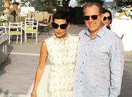 Mariage de Cristina Cordula : Cinq jours de fête et un loupé !