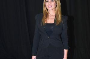 Julie Zenatti enceinte : La chanteuse attend son deuxième enfant !