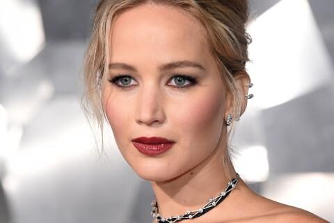 Jennifer Lawrence : Grosse frayeur en avion pour l'actrice !