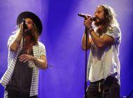 Les Fréro Delavega : Leur ultime concert d'adieu à Bordeaux bourré d'émotion