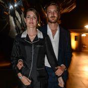 Charlotte Casiraghi soutenue par son frère Pierre pour une soirée qui compte