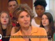 Jean-Jacques Bourdin, son coup de gueule sur RMC : Sa femme Anne Nivat rassure