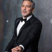 George Clooney papa de jumeaux : Une de ses amies actrices prend sa revanche
