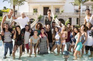 10 couples parfaits : Photos de leur somptueuse villa à Marbella !