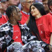 Kylie Jenner : Avec son petit ami Travis Scott, c'est du sérieux !