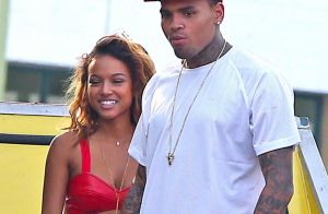 Chris Brown violent et menaçant avec Karrueche Tran : Il finit encore condamné