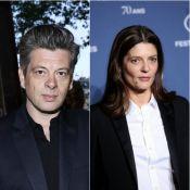 "Chiara Mastroianni proche de son ex Benjamin Biolay : ""On a un enfant ensemble"""