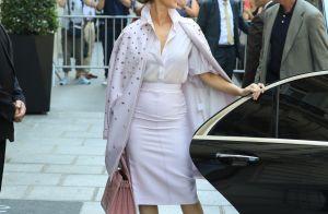 Céline Dion : Féline pour aller au sport ou chic pour rejoindre Londres
