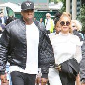 Beyoncé maman : Ses jumeaux nés prématurément et atteints de la jaunisse ?