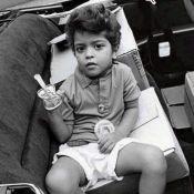 Qui est ce gamin craquant qui n'a pas changé ?
