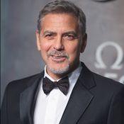 George Clooney : Après les jumeaux, le jeune papa touche le jackpot !