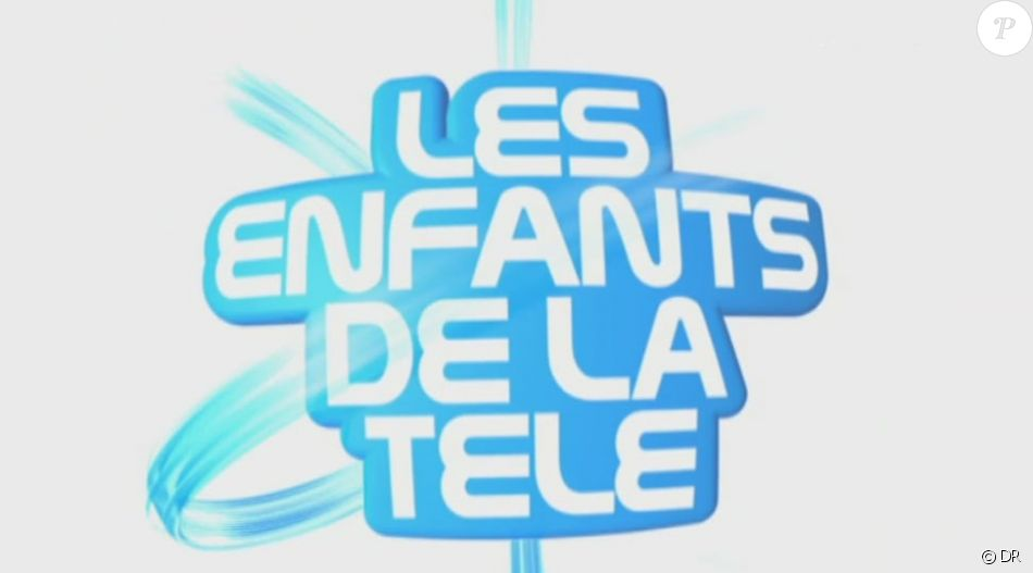 les enfants de la t l retour sur france 2 l 39 animateur r v l purepeople. Black Bedroom Furniture Sets. Home Design Ideas