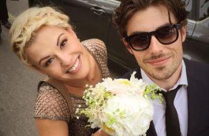 Katrina Patchett : Mariage imminent avec son chéri Valentin, la preuve en photos