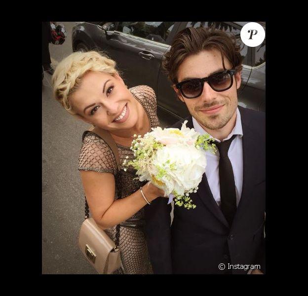 Katrina Patchett (Danse avec les stars) et son chéri Valentin, ex-candidat de Koh-Lanta saison 10, vont se marier.