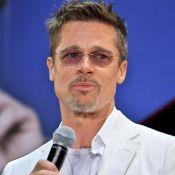 Brad Pitt a-t-il remplacé Angelina Jolie dans son coeur ? Ça balance...