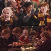 """Harry Potter : Cette figurante de """"L'École des sorciers"""" n'est pas une inconnue..."""