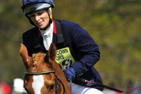 Zara Phillips en deuil : Toytown est mort à 24 ans