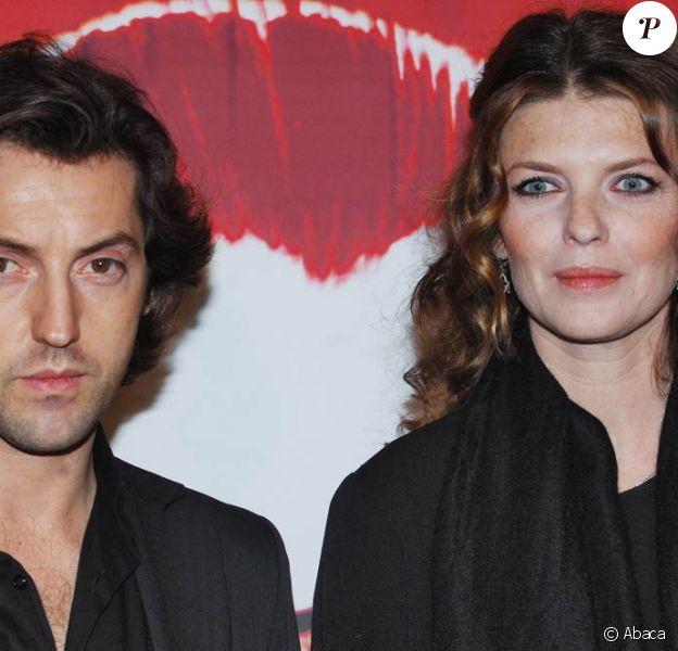 Frédéric Diefenthal et Gwendoline Hamon endeuillés par la perte de Caroline Anouilh