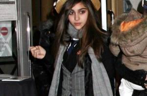 Madonna : sa fille Lourdes est de plus en plus canon... Regardez !