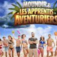 Les candidats au casting de  Moundir et les apprentis aventuriers  2 sur W9.