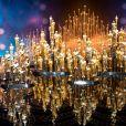 Illustration - Intérieur - 88e cérémonie des Oscars à Hollywood, le 28 février 2016.