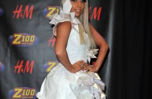 Lady GaGa :
