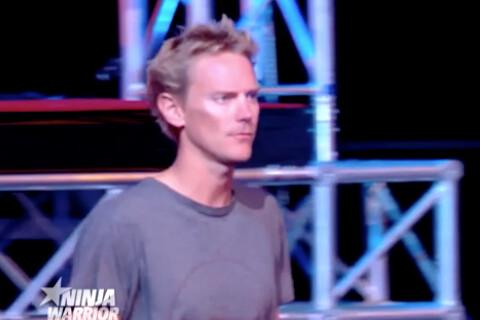 "Sébastien (Koh-Lanta Cambodge) en finale de Ninja Warrior 2 : ""Je savais..."""