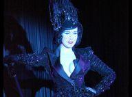 Dita Von Teese... un show de toute beauté devant un parterre de people en extase !