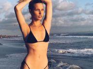 Ilona Smet : En vacances à Bali, la bombe se dévoile sexy en bikini