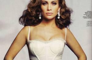 Jennifer Lopez, la bomba latina mérite bien son titre !