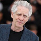 David Cronenberg : Sa femme Carolyn est morte