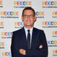 Francis Letellier lors du photocall de la présentation de la nouvelle dynamique 2017-2018 de France Télévisions. Paris, le 5 juillet 2017. © Guirec Coadic/Bestimage